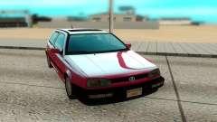 Volkswagen Golf Mk3 für GTA San Andreas