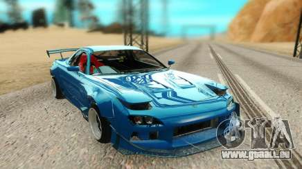 Mazda RX 7 pour GTA San Andreas
