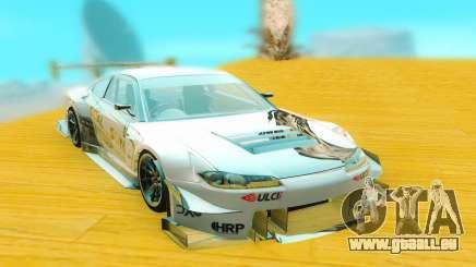 Nissan Silvia S15 R3 Spec pour GTA San Andreas