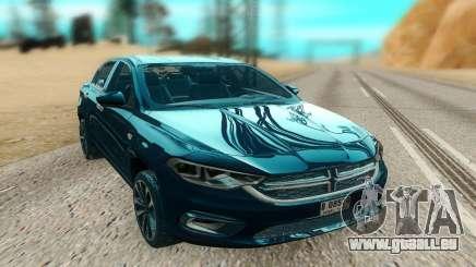 2018 Dodge Neon für GTA San Andreas