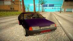 IZH 2126 pour GTA San Andreas