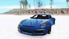Porsche 911 R für GTA San Andreas