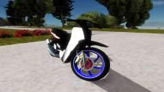 Yamaha Sports 100 für GTA San Andreas