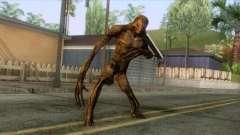 Metro 2033 - Dark One Skin pour GTA San Andreas