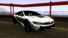 BMW I8 AC Schnitzer ACS8 pour GTA San Andreas