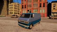Bravado Youga Classic für GTA 4