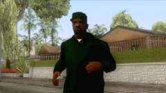 New Groove Street Skin 3 pour GTA San Andreas