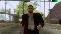New Mafia Skin 1 pour GTA San Andreas