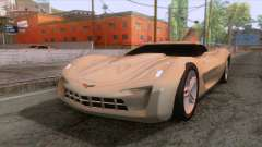 Transformers ROTF - Sideswipe für GTA San Andreas