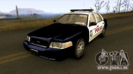 Ford Crown Victoria Las Payasadas PD pour GTA San Andreas