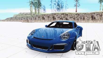 Porsche 911 R pour GTA San Andreas