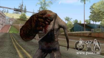 Left 4 Dead 2 - Charger pour GTA San Andreas