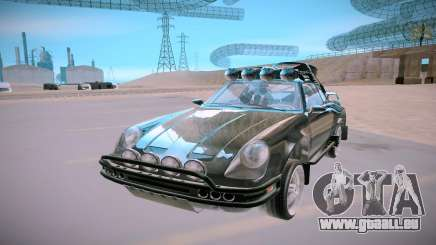 GTA V Pfister Comet Safari für GTA San Andreas