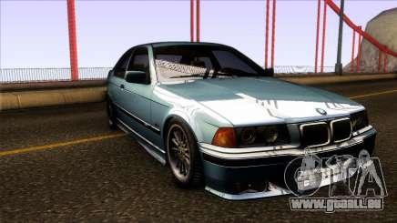 BMW 323ti E36 Compact für GTA San Andreas