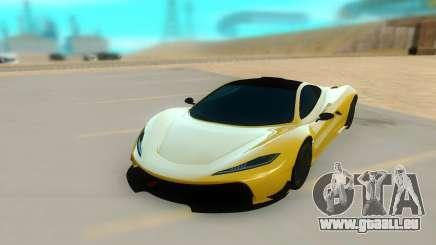 Progen T20 Next Gen pour GTA San Andreas