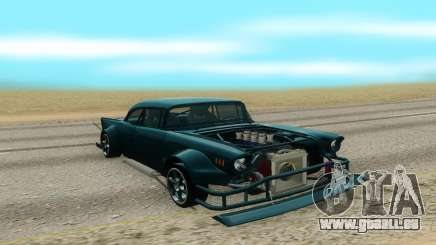 Chevrolet Bel Air pour GTA San Andreas