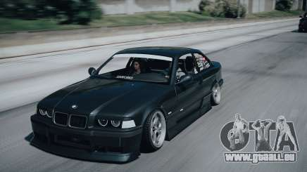 BMW E36 pour GTA 5