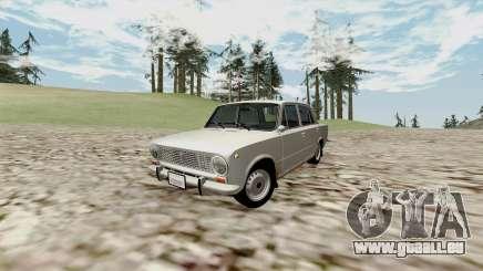 VAZ-2101 für GTA San Andreas