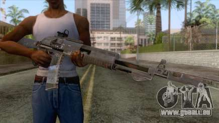 AK-94 Assault Rifle pour GTA San Andreas