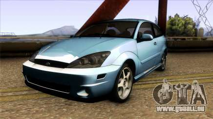Ford Focus SVT 2003 pour GTA San Andreas