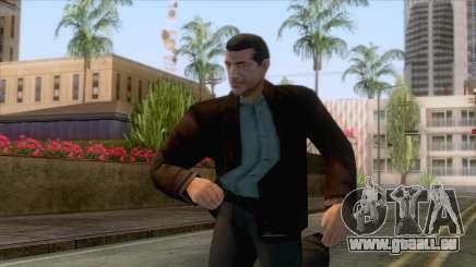 New Mafia Skin 2 pour GTA San Andreas