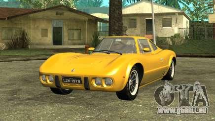 Weiß S 1978 für GTA San Andreas
