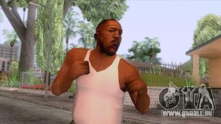Beta Fam Skin 5 für GTA San Andreas