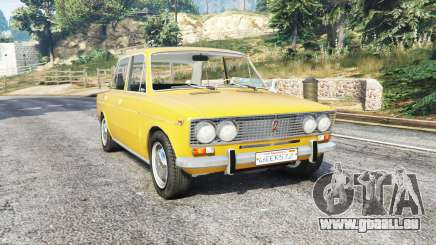 VAZ 2103 Zhiguli v1.1 [ersetzen] für GTA 5