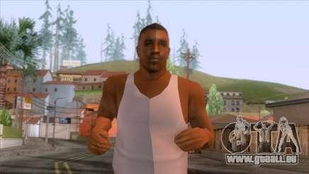 Beta Fam Skin 3 pour GTA San Andreas