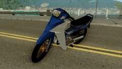 Suzuki RGV 120 V1 für GTA San Andreas