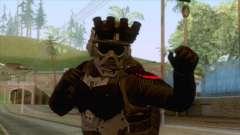 GTA 5 Online Male Skin pour GTA San Andreas