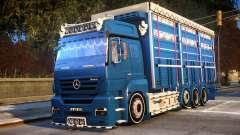 Mercedes-Benz AXOR 3240