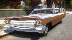 Cadillac De Ville für GTA 4