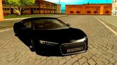 Audi R8 V10 Plus pour GTA San Andreas