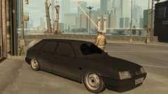 VAZ 21093i pour GTA 4