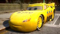 Lightning McQueen PRO