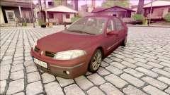 Renault Laguna Mk2 Facelift
