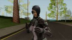 Sitara From Ghost in the Shell First Attack pour GTA San Andreas