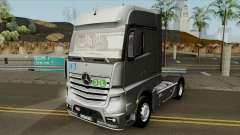Mercedes-Benz Actros Mk4 für GTA San Andreas