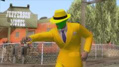 The Mask Skin pour GTA San Andreas