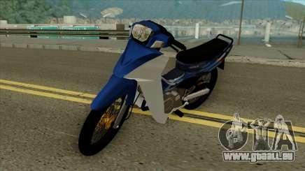 Suzuki RGV 120 V1 pour GTA San Andreas