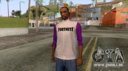 Fortnite T-Shirt pour GTA San Andreas
