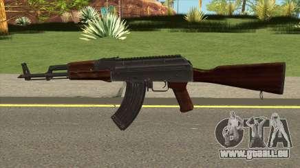 PUBG AK47 pour GTA San Andreas