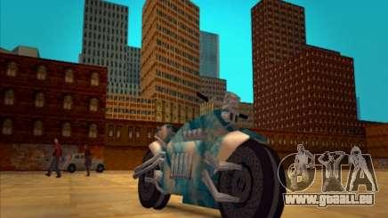 Dodge Tomahawk für GTA San Andreas