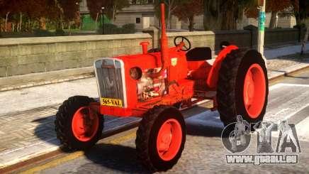 Valmet 565 pour GTA 4