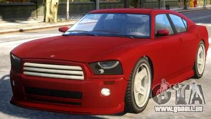 Buffalo V1.2 pour GTA 4