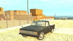 Isch 27151 Pickup für GTA 4