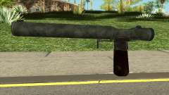 Welrod MK IIA für GTA San Andreas