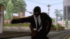 GTA Online Random Robbery Skin pour GTA San Andreas