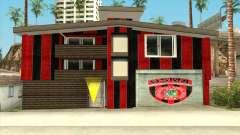 Usma Club House In Santa Maria Beach